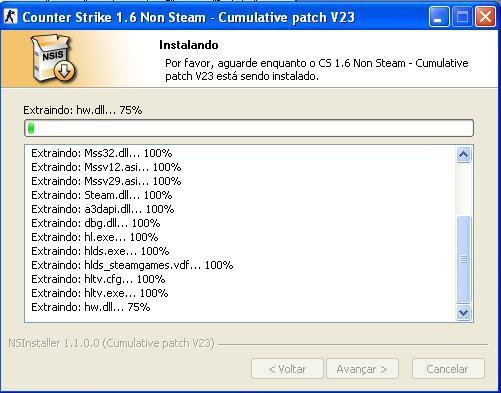 patch v23 para cs 1.6 atualizado